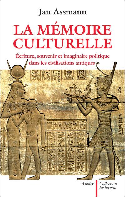 La mémoire culturelle