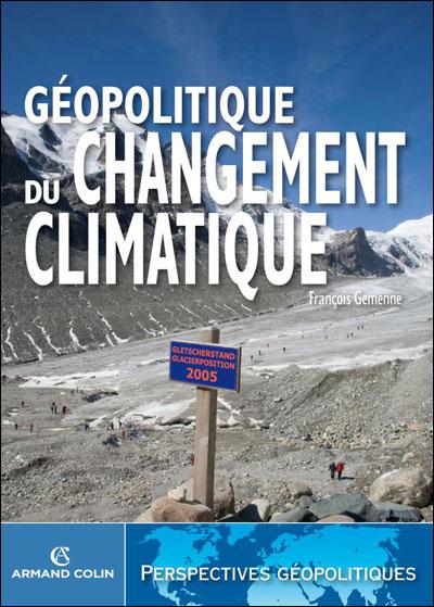 Géopolitique du climat - 2e éd. - Négociations, stratégies, impacts