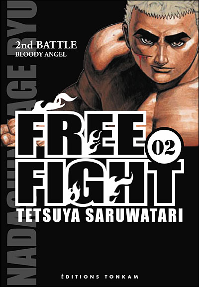 Free Fight -Tome 02-