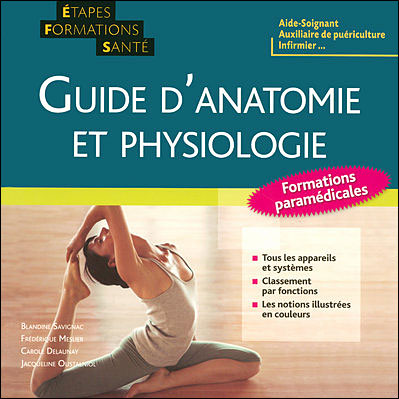 Guide anatomie physiologie efs