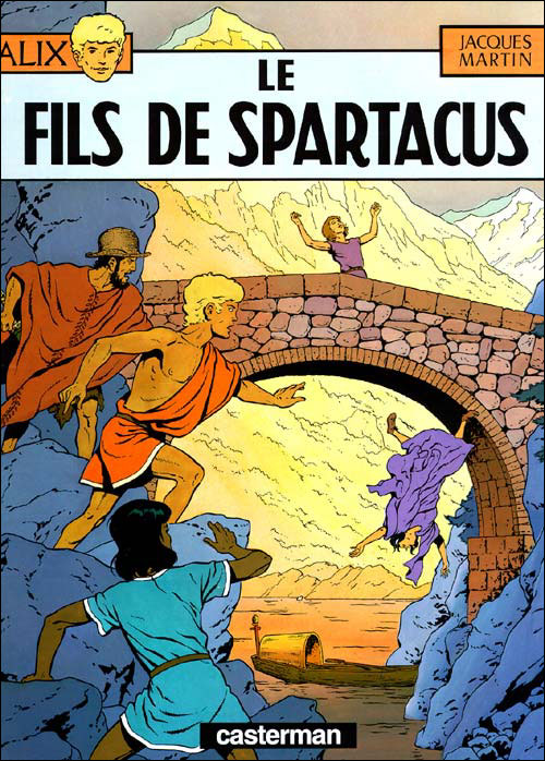 Le Fils de Spartacus
