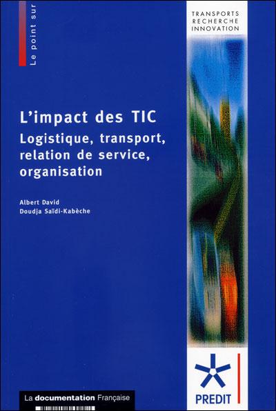 L'impact des TIC