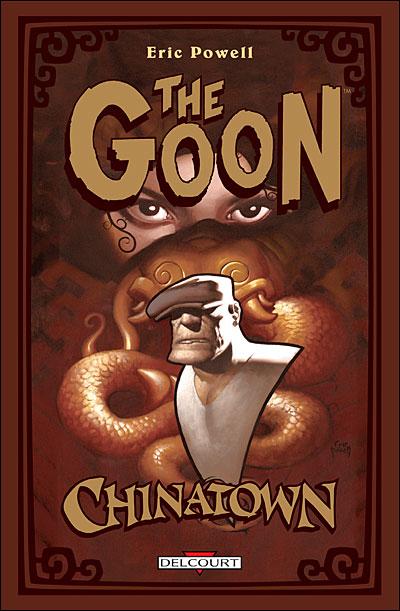 The goon T06 Chinatown