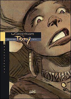 Les conquérants de Troy * Version 2 B* - Exil fantôme