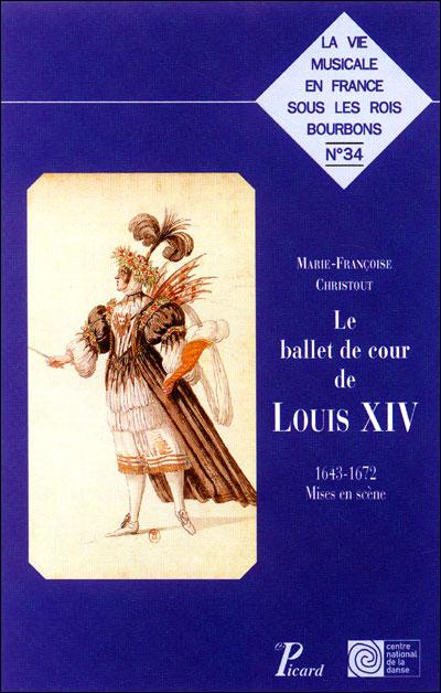 Ballet de cour de louis xiv
