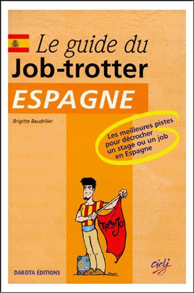 Guide du job-trotter Espagne