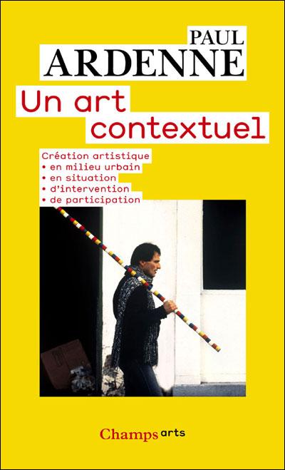 Un art contextuel