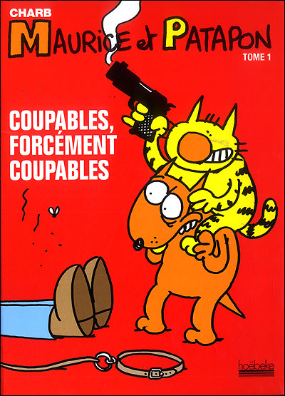 Coupables, forcément coupables