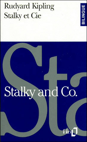 Stalky et cie