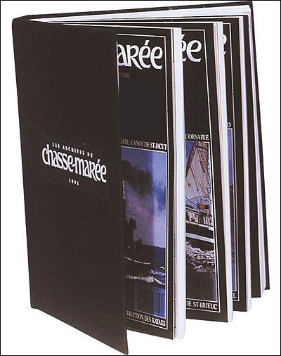 Les archives du Chasse-Marée 1990