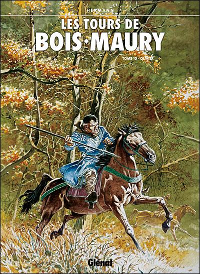 Les Tours de Bois-Maury