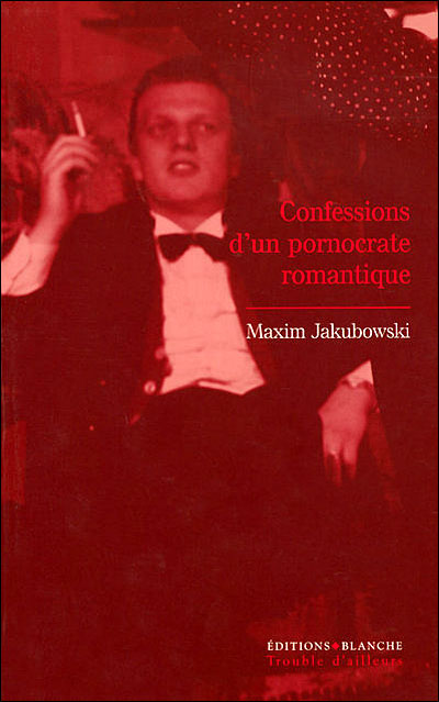 Confessions porno romantique