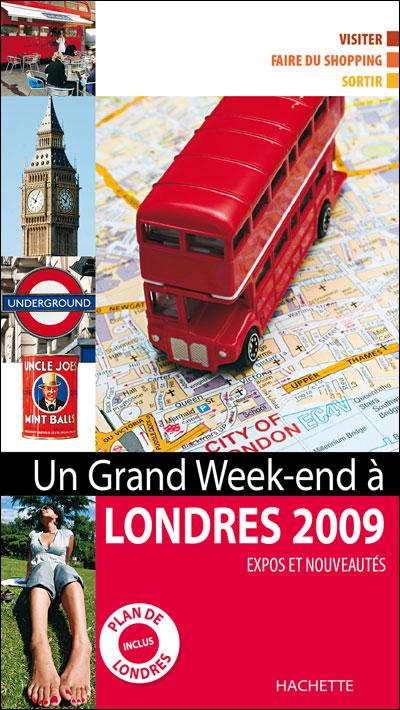 Un Grand Weekend à Londres