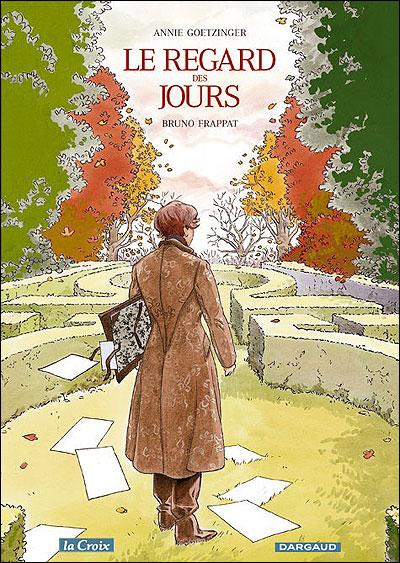 Beaux Livres - Regard des jours (Le)