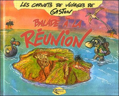 Balade à la Réunion