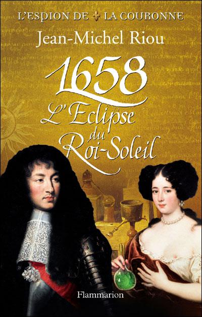 1658 L'Éclipse du Roi Soleil