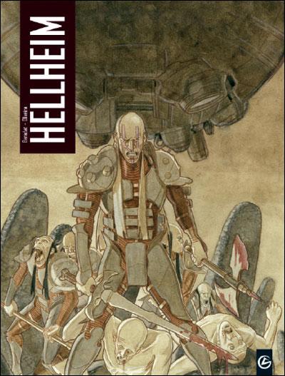 Hellheim - intégrale