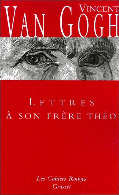 """Résultat de recherche d'images pour """"lettres à son frère théo"""""""