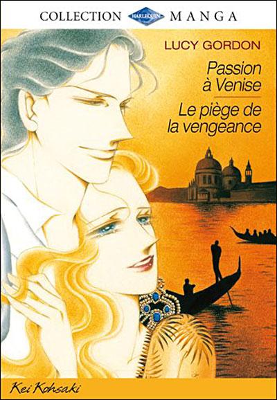Passion à Venise