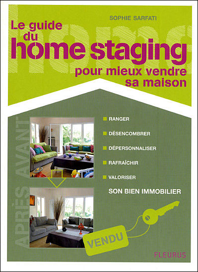 Demarche pour vendre sa maison awesome prparer la visite duun particulier gurtois with demarche - Faire du home staging soi meme ...