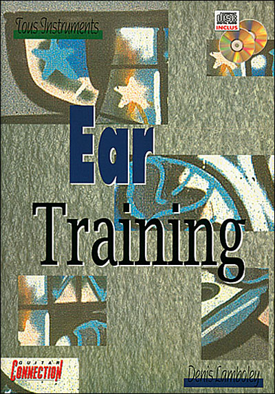 Ear training + cd