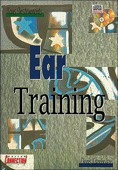 Ear training + cd