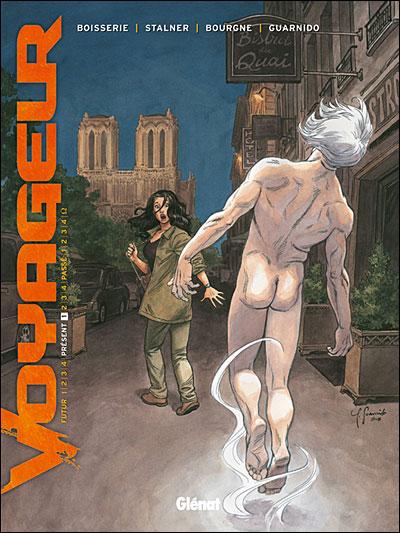 Voyageur - Présent