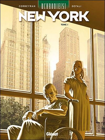 Uchronie[s] - New York