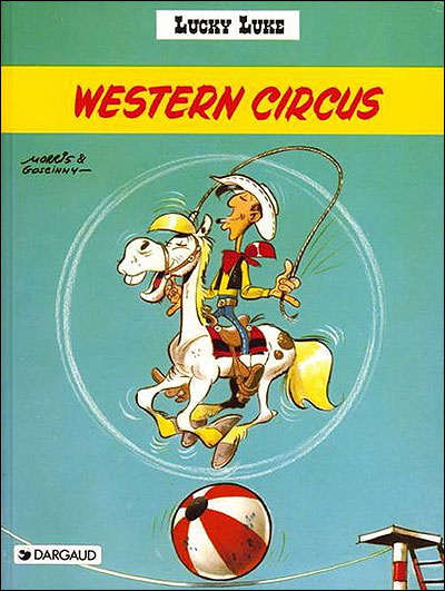 Western Circus