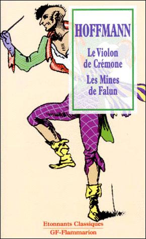 Le violon de Crémone Les mines de Falun