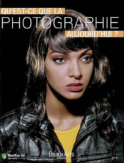 Qu'est-ce que la photographie aujourd'hui ? (ne)
