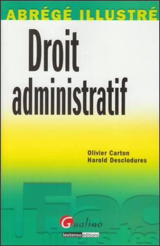 Abrégé illustré - droit administratif