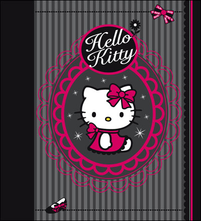 Hello Kitty -  : Mon journal ado