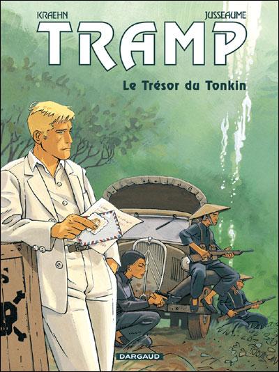 Tramp - Le Trésor du Tonkin