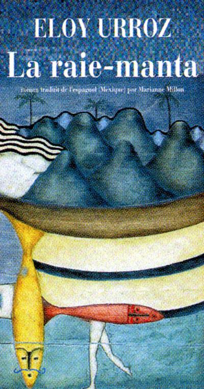 La raie-manta