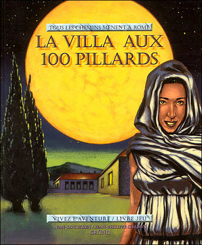 Villa aux 100 pillards