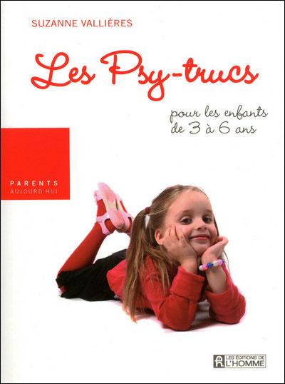 Psy-trucs pr enfants 3 a 6 ans