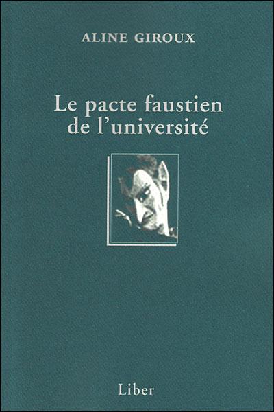 Le pacte faustien de l'université