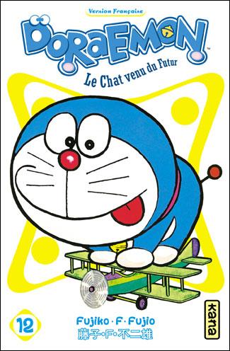 Doraemon - Tome 12 : Doraemon