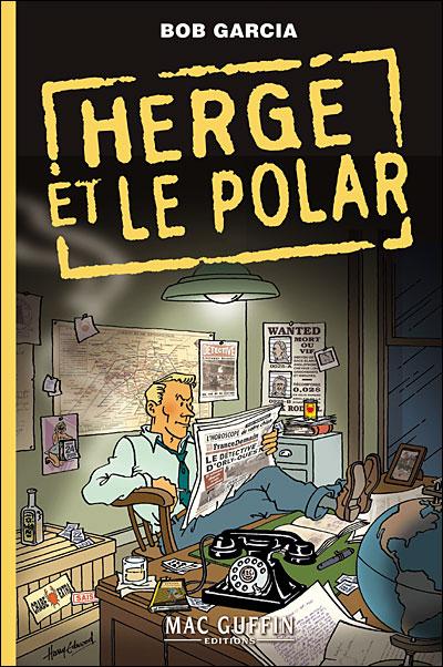 Hergé & le polar
