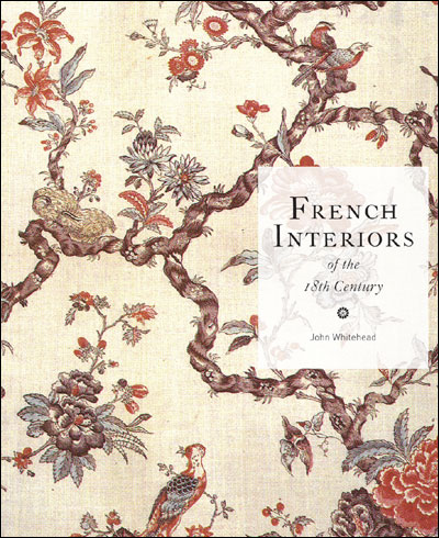 French interiors of the 18th Century