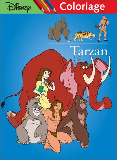Tarzan,1