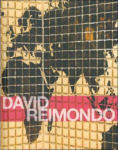 David Reimondo - David Reimondo (Auteur)
