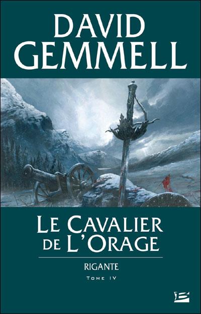 Rigante T04 Le Cavalier de l'Orage