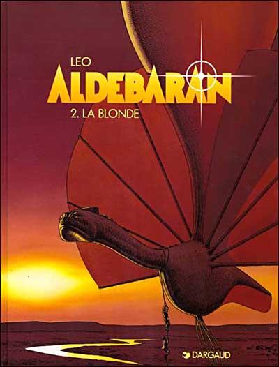 Aldebaran - Blonde (La)