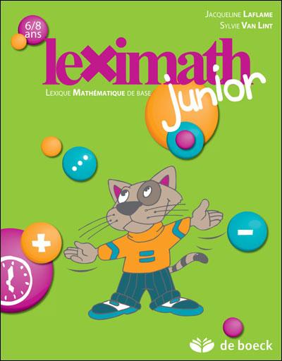 Leximath junior
