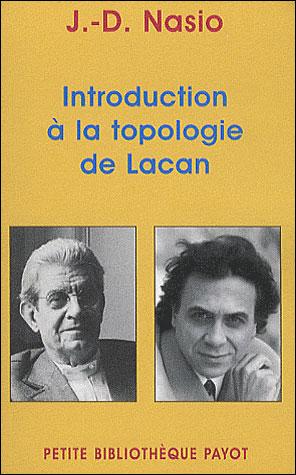 Introduction à la topologie de Jacques Lacan