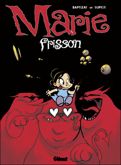 Marie Frisson