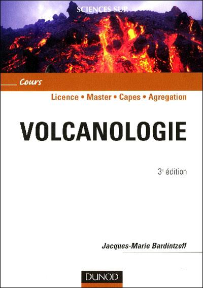 Volcanologie - 5e éd