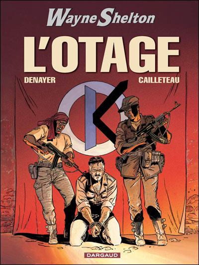 L'otage